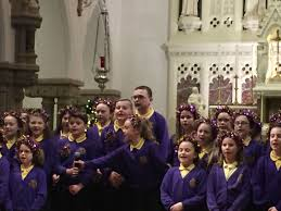 Who Sang Rockin Around The Christmas Tree by Sing A Song For Christmas U2013 Thursday 8th December 2016 Robert