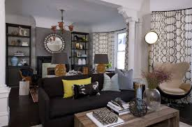 Red And Black Living Room Ideas by Living Room Cottage Living Room Red And Black Living Room