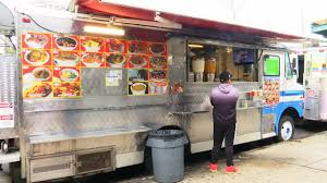 100 Food Trucks In Nyc NYC Cart Letter Grades Begin