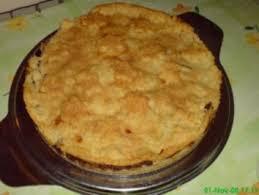 birnenkuchen mit blätterteig und frischen birnen rezepte