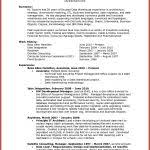 24 Beautiful Examples Of Resumes Luxury Example Resume Using Powerpoint