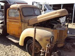 100 1946 International Truck