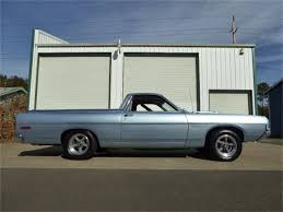 100 Ranchero Truck 1969 Ford For Sale ClassicCarscom CC1150264