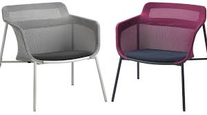 Ikea's Now Making Chairs The Same Way Nike Makes Its Knitted Sneakers Finally Fishing The Outdoor Chair Cushions Andrea Schewe Design Is Plastic Patio Fniture Making A Comeback Aci Plastics Giantex 4 Pcs Set Sofa Loveseat Tee Table 21 Ways Of Turning Pallets Into Unique Pieces Diy Free Plans Crished Bliss How To Clean Your And Clickhowto Buy Prettyia 16 Dollhouse Miniature Exquisite Long Bench Nuu Garden Bistro Antique Bronze Alinum Vienna Ding Chairs Space Pinterest Foothillfolk Designs Toms A Home Vintage Metal Redo Cheap For Find