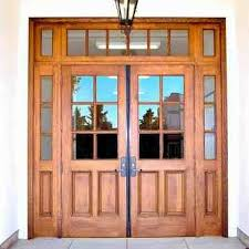 This Is Wood Interior Door With Glass Code HPD175 Product Of Doors
