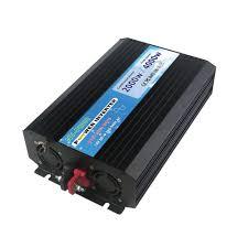 100 Power Inverters For Trucks Solar Power Inverter I Pure Sine Wave Inverter I Buy Now