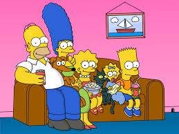 Best Halloween Episodes Of The Simpsons by Kids Meet The Simpsons Via Juliehammerle On Hammervision