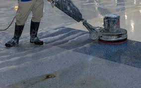 Do Your Facility Justice Take Care Of Assets With A Proper Maintenance Plan For Natural Stone And Terrazzo