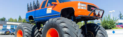 Monster Truck | Hudson Auto Center Monster Truck Rides Obloy Family Ranch Car Crush Passenger Ride Experience Days California Hamletts Bkt Youtube The Public Are Treated To Rides At Chris Evans Wildwood Offers Course This Summer Toyota Of Wallingford New Dealership In Ct 06492 Backwoods Ertainment Monster Fmx Tickets Grizzly West Sussex A Along With Grave Digger Performance Video Trend Cedarburg Wisconsin Ozaukee County Fair