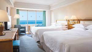 rooms sheraton grande tokyo bay hotel