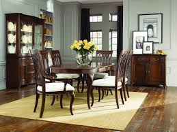 Cherry Wood Dining Room Furniture Cute With Picture Of Decoration Fresh At Design