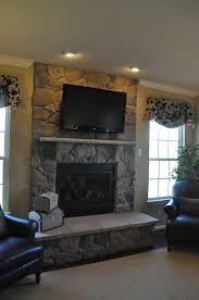 Ryan Homes Venice Floor Plan by Building A Ryan Homes Ravenna Tv Over The Fireplace Or Not