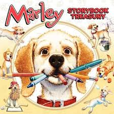 The Runaway Pumpkin by Marley U0027s Storybook Treasury Marley U0027s Big Adventure Strike Three
