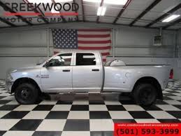Used Deweze Bale Beds For Sale by Dodge Ram 3500 Dually 4x4 For Sale Used Cars On Buysellsearch
