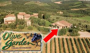 Olive Garden Actually Has A Tuscan Cooking Kind Of Eater