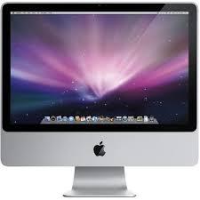 ordinateur de bureau apple pas cher imitation apple imac 21 5 pouces factice pas cher
