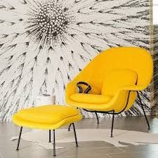 Knoll Womb Chair Eero Saarinen Modern Furniture