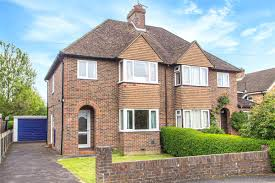 100 Oxted Houses For Sale 3 Bedroom Property For Sale In Westlands Way Surrey