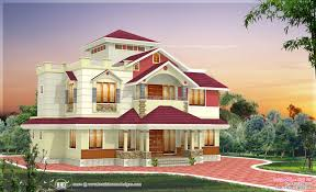 2215-sq-ft-home.jpg Double Floor Homes Page 4 Kerala Home Design Story House Plan Plans Building Budget Uncategorized Sq Ft Low Modern Style Traditional 2700 Sqfeet Beautiful Villa Design Double Story Luxury Home Sq Ft Black 2446 Villa Exterior And March New Pictures Small Collection Including Clipgoo Curved Roof 1958sqfthousejpg