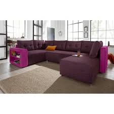 canape convertible violet canapés convertibles violet 3suisses
