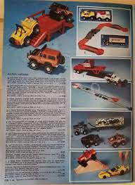 Surprise Saturday: Vintage Diecast In Old Christmas Catalogs (pic ... Stomper Rough Rider 4x4 Dukes Of Hazzard General Lee And Police Vintage Schaper Cstruction Dump Truck Vehicle Youtube Amazoncom Rally Remote Controlled Toys Games Monster Truck Photo Album Tyco Us1 Electric Trucking Blazer Pickup 3962 Tonka Climbovers Ripsaw Summit For Kids Mighty Trail Pin By Chris Owens On 4x4s Pinterest Dodge Chevy Trucks Nice 80s Honcho Toy