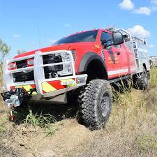 100 Brush Trucks Skeeter
