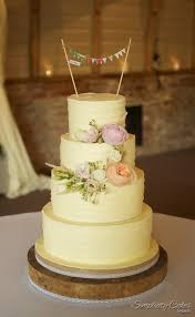 Wedding Cakes Simplicity By Sarah