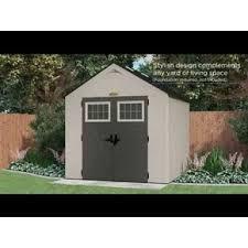suncast 7 x 4 cascade storage shed shop your way online