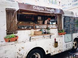 100 Truck Food Crpes Parfait