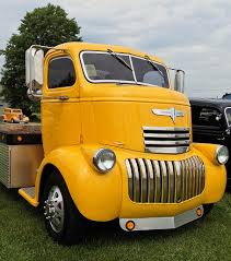 100 41 Chevy Truck COE Hot Rod 19 Chevrolet Cab Over Engine Truck Flickr