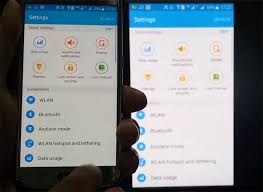 Fix Samsung Galaxy S6 File Sharing Problems including Screen
