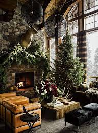 eine ganz besondere weihnachtsstimmung mit rustikalem charme