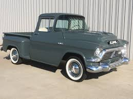 100 1957 Gmc Truck GMC 100 For Sale