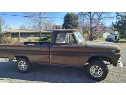 1966 GMC 1/2 Ton Pickup For Sale   ClassicCars.com   CC-973253 1966 Gmc Truck Youtube 1000 Custom Pickup Louisville Showroom Stock 1547 For Sale1966 Gmcchevrolet Stepside Truck Ls1tech Camaro And Trucks Hdivan Handibus Sales Brochure 1 Ton Dually Sale Other Models For Sale Near Cadillac Michigan 49601 K20 22000 Original Miles Photo This Was Uploaded By Classics Chevrolet Old Chevy Photos Wilkes Barre Pennsylvania 18709