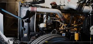 100 Truck Engine Cat OnHighway S Caterpillar