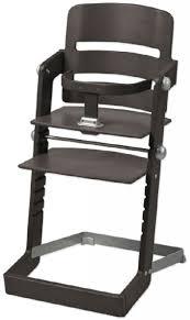 geuther chaise haute chaise haute wengé tamino geuther lestendances fr