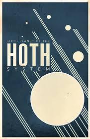 Star Wars Vintage Posters