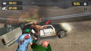 POLICE Vs ZOMBIES 3D - Android Games - Download Free. POLICE Vs ...