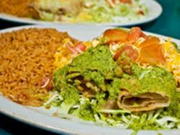 El Patio Mexican Restaurant Mi by Best Chimichanga Mi Patio Mexican Restaurant La Vida Best Of