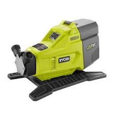 Ryobi 7 Wet Tile Saw Ws730 Manual by Ryobi Universal Water Pump A114uwp The Home Depot