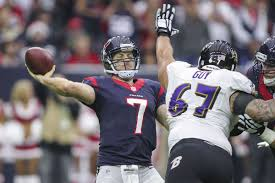Rams starter Nick Foles benched Ravens to face nemesis sort of