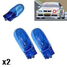 mercedes e class w211 5 5 501 w5w xenon white side lights parking