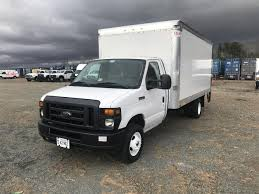 100 Cube Trucks For Sale D Van Box In Charlotte NC Used