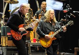 Will Wanee Be Allman Brothers' Final Florida Show?