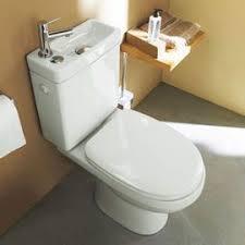 design stand wc komplett set spülkasten keramik inkl