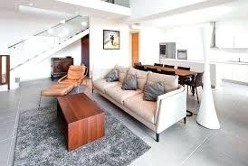 fliesen im wohnzimmer elegante bodenbelge archzine