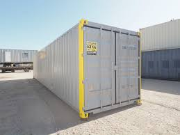 100 Used Shipping Containers For Sale In Texas And Storage Rent In Dallas T