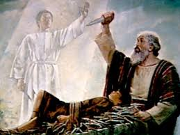 Chapter 9 Abraham And The Sacrifice Of Isaac