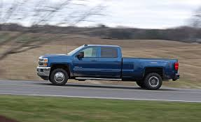 Chevrolet Silverado 3500HD Reviews | Chevrolet Silverado 3500HD ...
