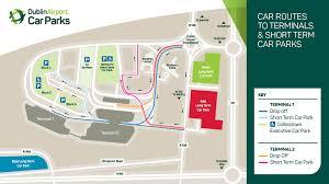bureau de change dublin airport dublin airport parking map and directions dublin airport